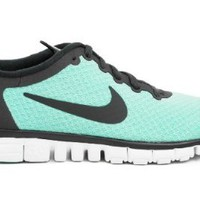 Amazon.com: Women's Nike Free 3.0 V2 Running Shoes (354749 401), 12: Shoes