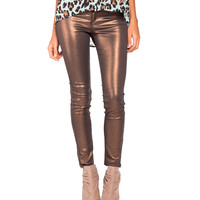 Metallic Jeans - 2020AVE