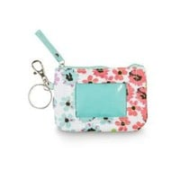 Space Living Garden Party Student ID Case Dorm Essentials