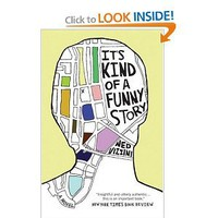 It's Kind of a Funny Story [Paperback]