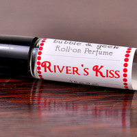 River's Kiss Roll-on Fragrance - Doctor Who - River Song