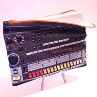 808 Laptop Sleeve