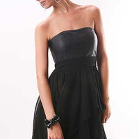 Girly Edge Dress - Dresses at Pinkice.com