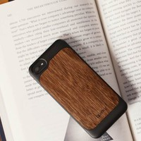Pli Wood Case For iPhone 5
