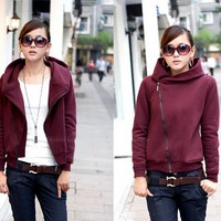 Women's Clothing » Outerwear » Sweatshirts & Hoodies