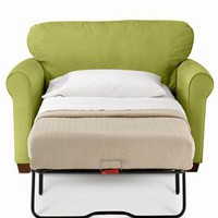 Sasha Sofa, Twin Sleeper - furniture - Macy&#x27;s