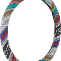 Bell Automotive 22-1-53212-1 Baja Blanket Steering Wheel Cover