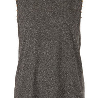 Spike Detail Tank