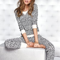 The Fireside Long Jane Pajama