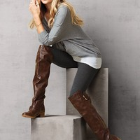 Over-the-knee Riding Boot