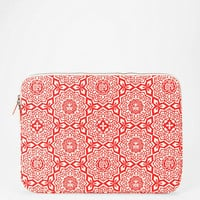 Shepard Fairey X Incase 13 Laptop Case