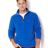 Nautica Fleece, Nautica Quarter Zip Fleece - - Macy&#x27;s
