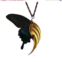 ON SALE  15 OFF  Dark Butterfly Blade Wing  Deadly by HaremRoyal
