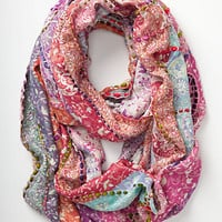 Spice Market  Scarf