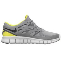 Nike Lady Free Run+ 2 Shield Running Shoes