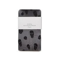 SKULLS TIGHTS - Accessories - Accessories - Woman - ZARA United States