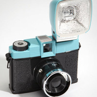 Lomography Diana F+ Camera Kit | Plastic LOMO Camera | fredflare.com