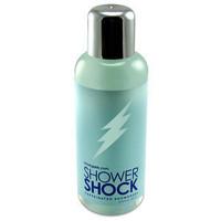 ThinkGeek :: Shower Shock Caffeinated Body Wash