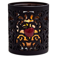 Disney Snow White Apple Votive Candle Holder | Disney Store