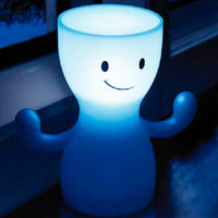 Glo-Boy Solarm Night Light