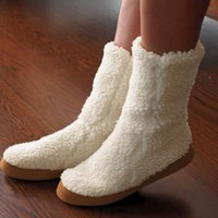 Women&#x27;s Tex Bootie - Buff
