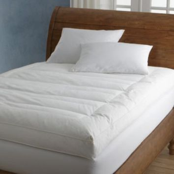 Pillowtop Featherbed | The Company Store