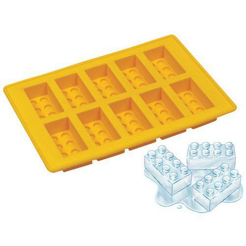 INFMETRY:: Lego Ice Cube Tray - Kitchen - Home&amp;Decor