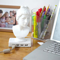 IMM-Living Aphrodite USB Hub | Shop Gadget Gifts Now | fredflare.com
