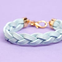 timi Braid Away Bracelet $10
