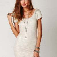 Free People Bringing Sexy Back Dress at Free People Clothing Boutique