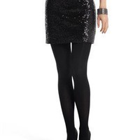 Sequined Mini Skirt - White House | Black Market