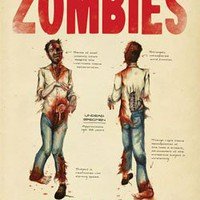 Zombies $19.95 : Chronicle Books