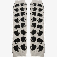 Hello Kitty® Leg Warmers