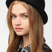 Deena &amp; Ozzy Baylor Bowler Hat