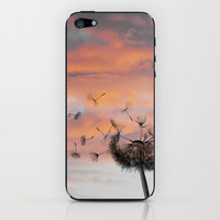 And the days went by iPhone &amp; iPod Skin | Print Shop