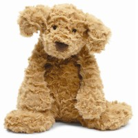 Latte Puppy «  Jellycat