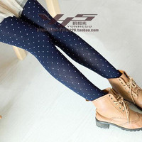 Full Foot Pantyhose Tights Full Thick Cotton Hosiery Women Sexy Stockings