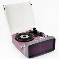 Collegiate Turntable By Crosley