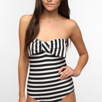 Urban Outfitters - Lolli Big Bow One-Piece Swimsuit