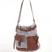 Roxy Ocean View 2 Crossbody Bag at PacSun.com