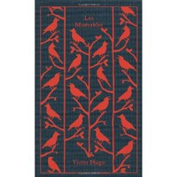 Les Miserables (Penguin Hardback Classics): Victor Hugo, Coralie Bickford-Smith, Christine Donougher: 9781846140495: Amazon.com: Books