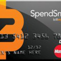Get a BillMyParents SpendSmart Card