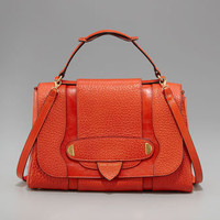 Marc Jacobs - Thompson Satchel - Bergdorf Goodman