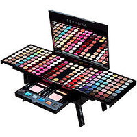 Sephora: SEPHORA COLLECTION Makeup Studio Blockbuster ($440 Value): Combination Sets