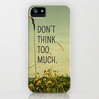 Travel Like A Bird Without a Care iPhone Case by Olivia Joy StClaire | Society6