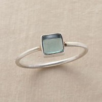 STORM AT SEA RING - Jewelry Gifts Under &amp;#36;50 - Jewelry | Robert Redford&#x27;s Sundance Catalog