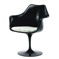 Saarinen Tulip Arm Chair | Knoll | Eero Saarinen