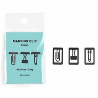 Marking Clips - Fasten Set