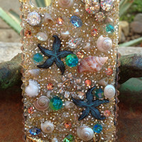Stunning Beach iPhone 4/4s Case