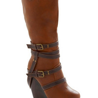 Best Boot Forward | Mod Retro Vintage Boots | ModCloth.com
